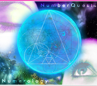 NQ Numerology Reports