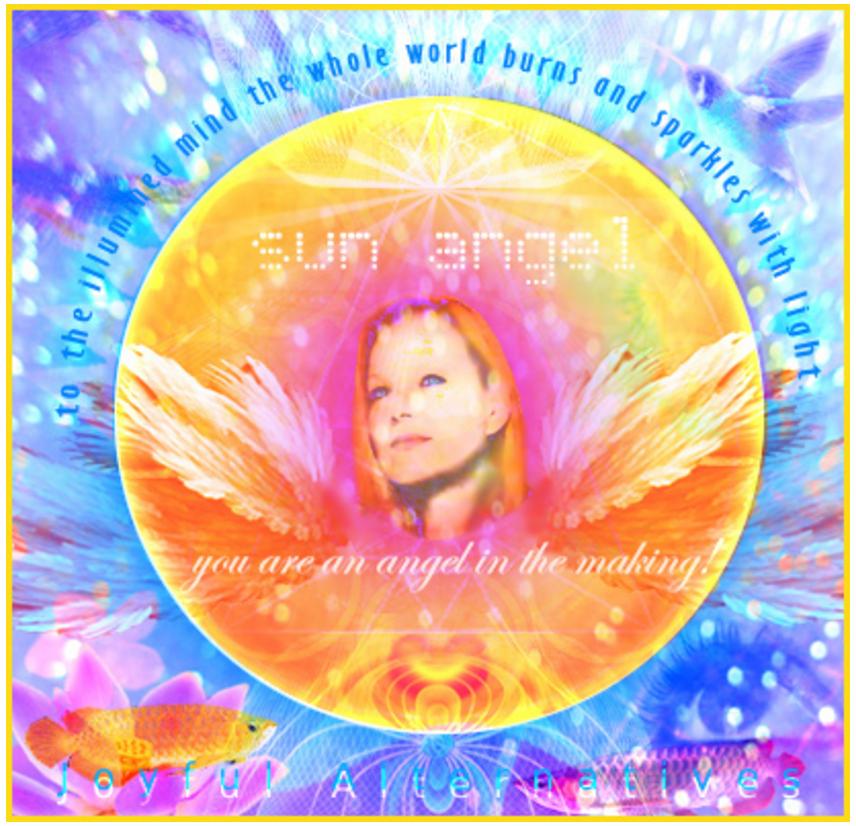 Sun Angel Media